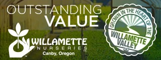 Willamette Nurseries, Inc. (November 20, February 21, May 21, August 21)