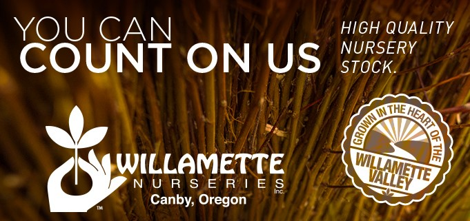 Willamette Nurseries, Inc. (September 20, December 20, March 21, June 21)