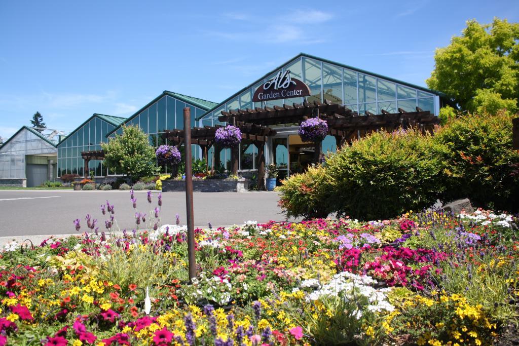 Als Garden Center Fasci Garden