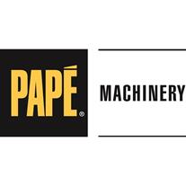 Pape` Machinery