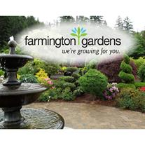 Farmington Gardens Whole Nursery